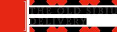 Logo Old Sibiu Delivery